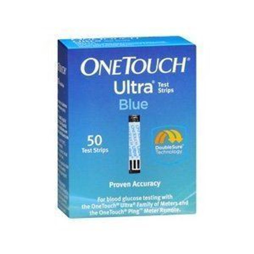 One Touch Ultra 50 (96350)