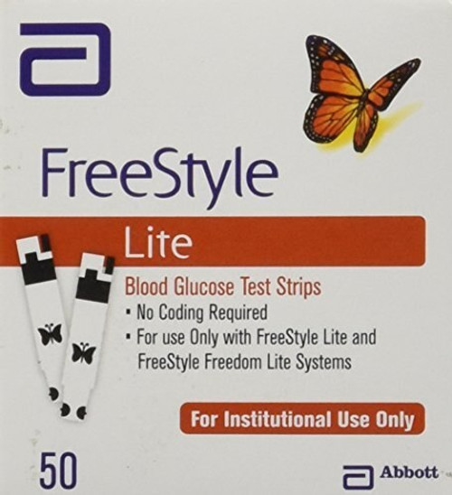 Freestyle Lite 50 Inst