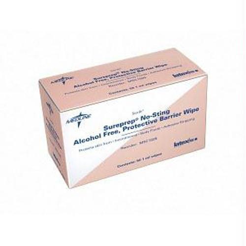 Sureprep No-sting Skin Protective Wipe