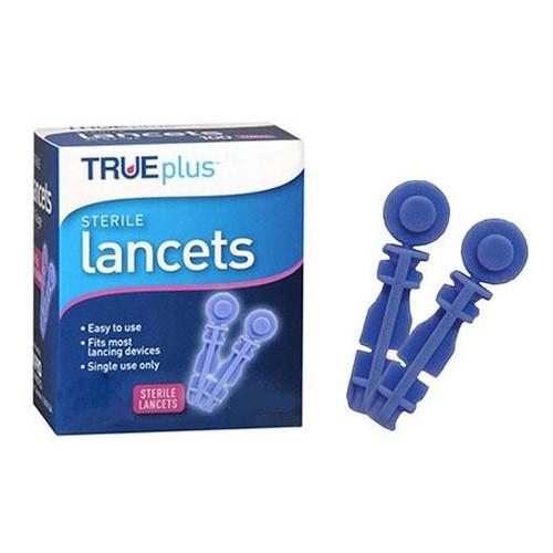 Lancet 33g, Sterile