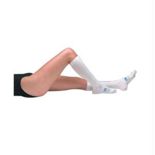 T.e.d. Knee Length Anti-embolism Stockings Medium, Regular