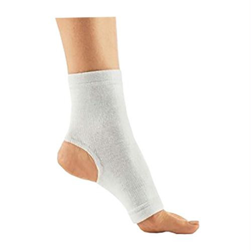 Futuro Compression Basics Elastic Knit Ankle Support, Medium