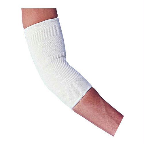 Futuro Compression Basics Elastic Knit Elbow Support, Large
