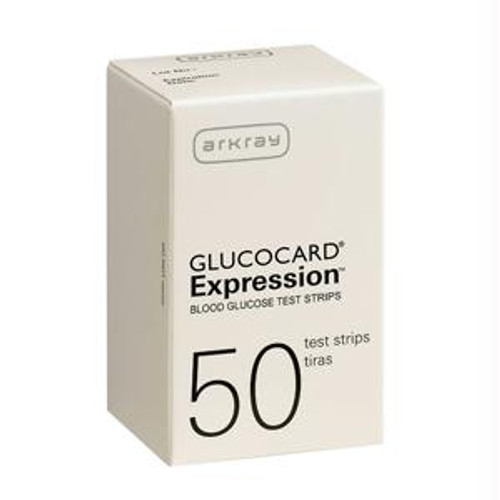 Expression Test Strip (50 count)