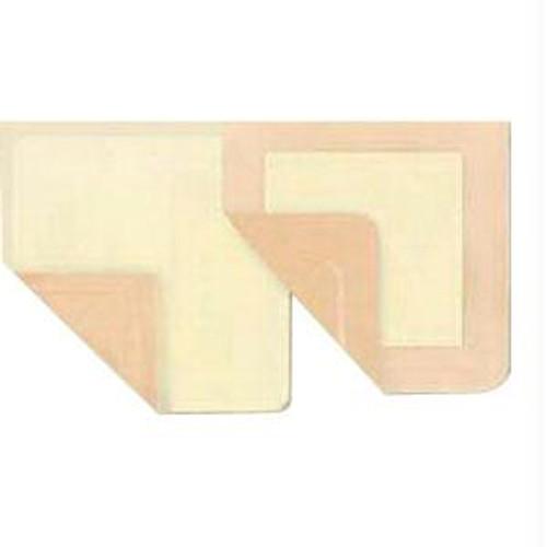 "Xtrasorb Non-adhesive Foam Dressing 4"" X 4-3/4"""