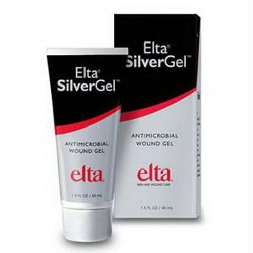 Resta Silvergel  Advanced Silver Antimicrobial Hydrogel 1-1/2 Oz. Tube