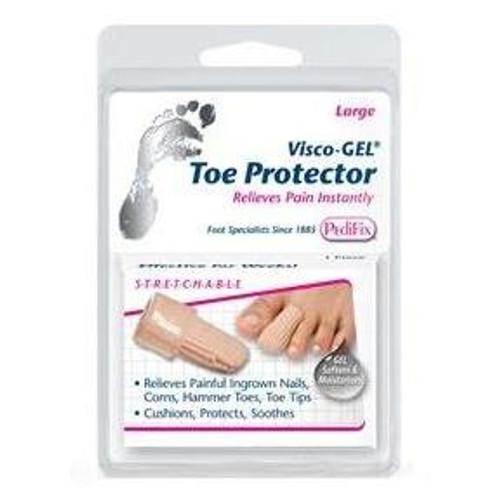 Visco-gel Toe Protector, Large