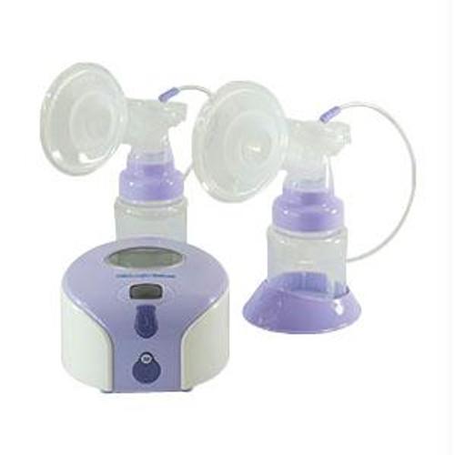 Trucomfort Deluxe Double Electric Breast Pump