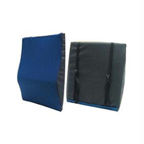 """Premier One Foam Back Cushion W/stretch, 16""""x17"""""""