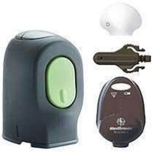 Guardian Link 3 Transmitter Kit (Box Includes Transmitter, One-Press Insertion Device, Watertight Tester, Charger)