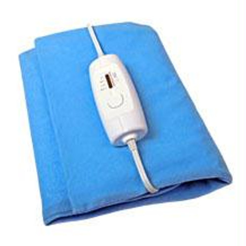"""Advocate Heating Pad, King Size 12"""" X 24"""""""