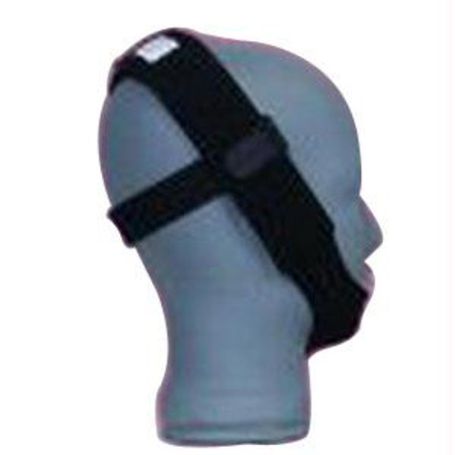 Premier Chin Strap, Nylon, Breathable Foam