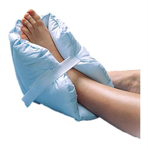 Foot Pillow With Velcro