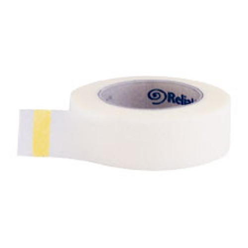 """Reliamed Clear Surgical Tape 1/2"""" X 10 Yds."""