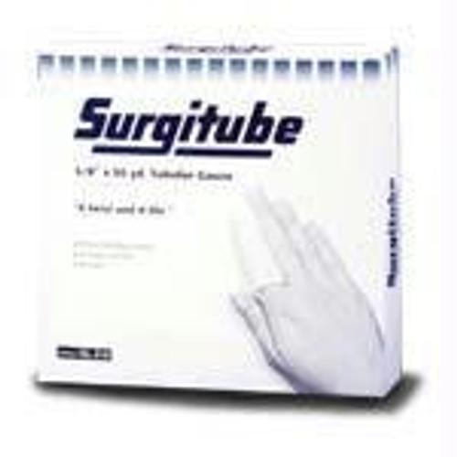 """Surgitube Tubular Gauze Bandage, Size 1 White, 5/8"""" X 50 Yds. (small Fingers And Toes)"""