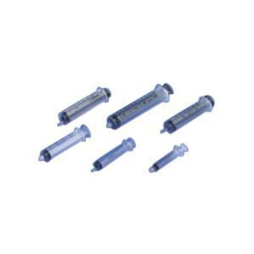 Monoject Non-sterile Luer-lock Tip Syringe 60 Ml (155 Count)