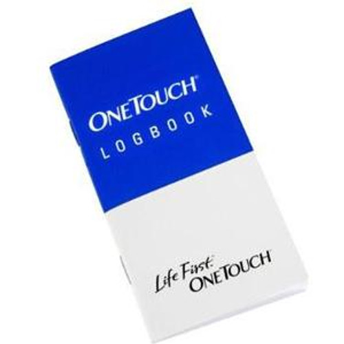 One Touch Log Book