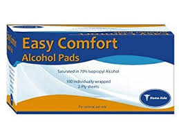 EasyComfort Prep Pads