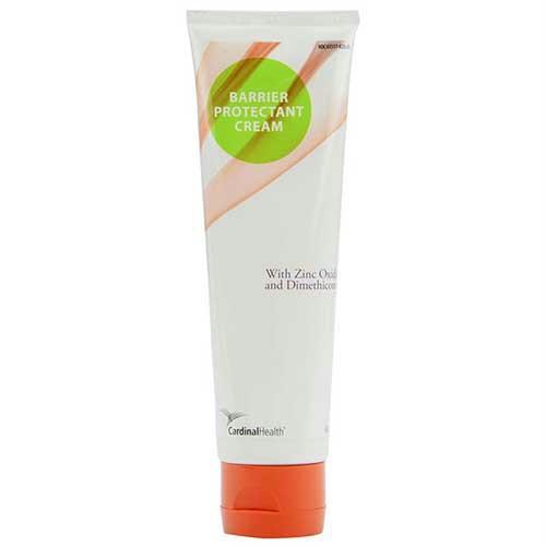 Protective Skin Barrier Cream 4 Oz., Zinc
