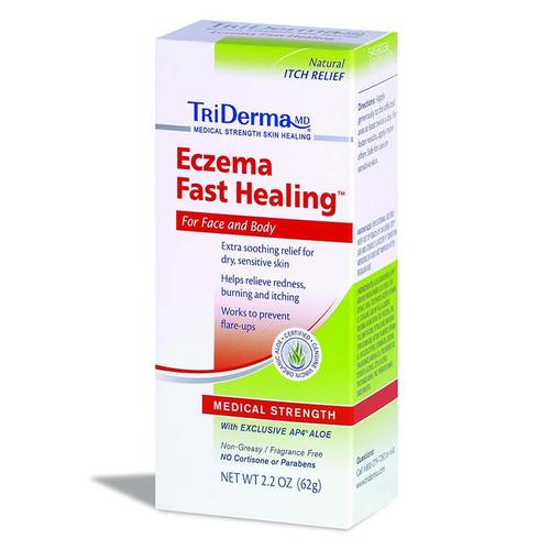 Triderma Eczema Fast Healing