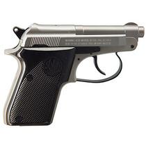 """Beretta Model 21 Bobcat 22LR 2.4"""" Barrel 7rd Mag Stainless Finish"""