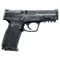 """Smith & Wesson M&P 9 M2.0 9mm 4.25"""" Barrel Black Interchangeable Grips 17rd Mag"""