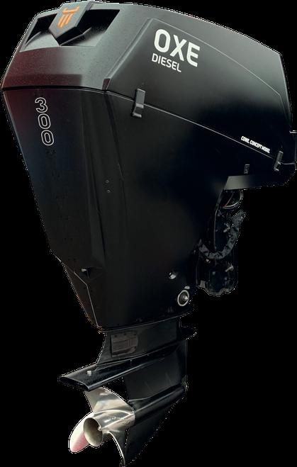 OXE 300 HP