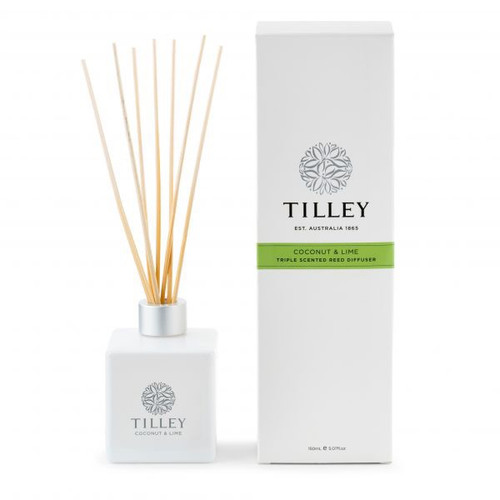 Coco/Lime Reed Diffuser