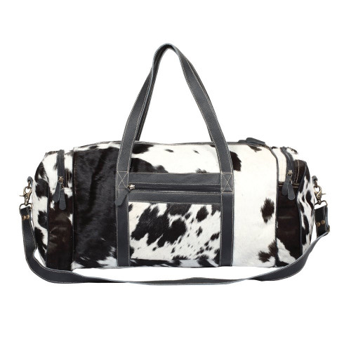 Voyage Hairon Overnight Bag
