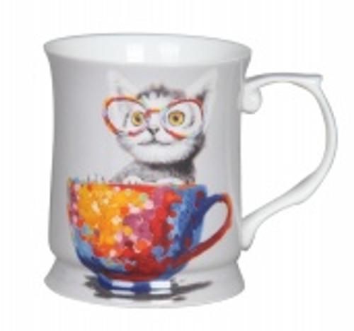 Cheeki Little Cat Mug