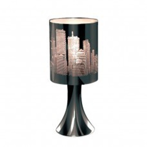 Touch Lamp NEW YORK