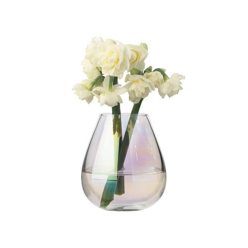 Petite Quartz Vase 10cm