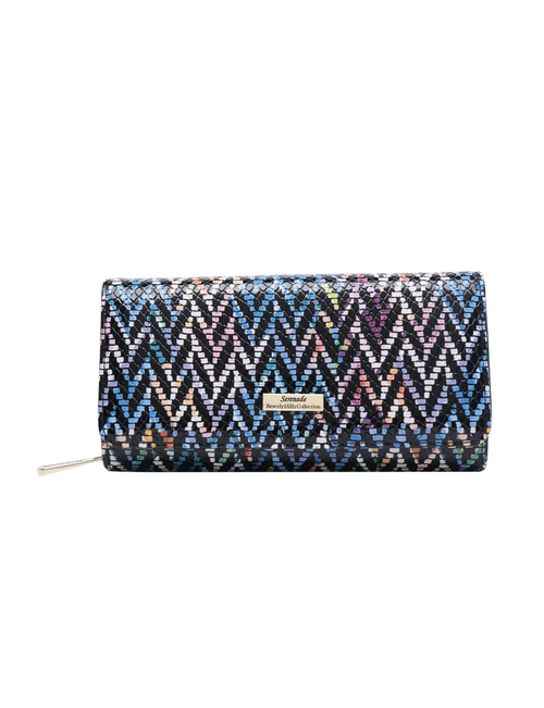Aimee Large Leather Wallet