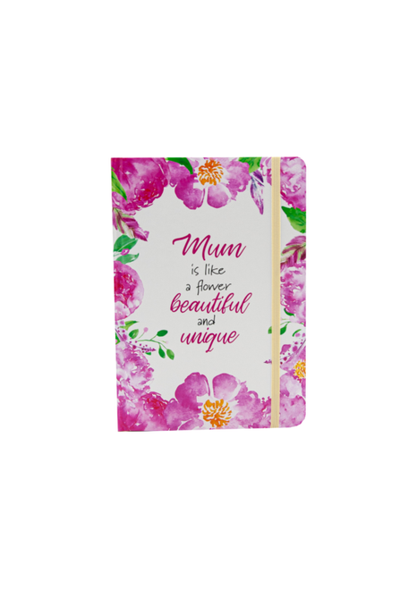Mum Notebook