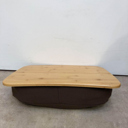 Stable Table Brown