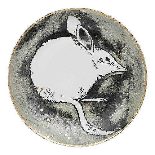 Bilby Cake Plate Nocturnal