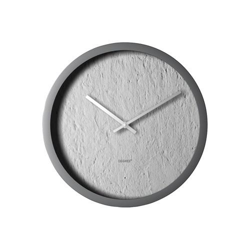 Concrete Clock 30cm