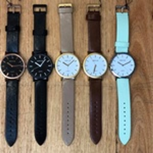 Contemporary Classic Fashion Watch