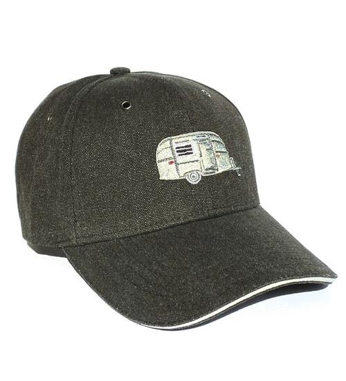 Cap - 'Silver Bullet'