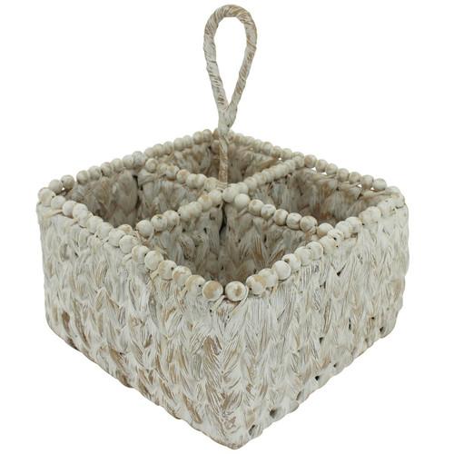 Basket Wine Caddy