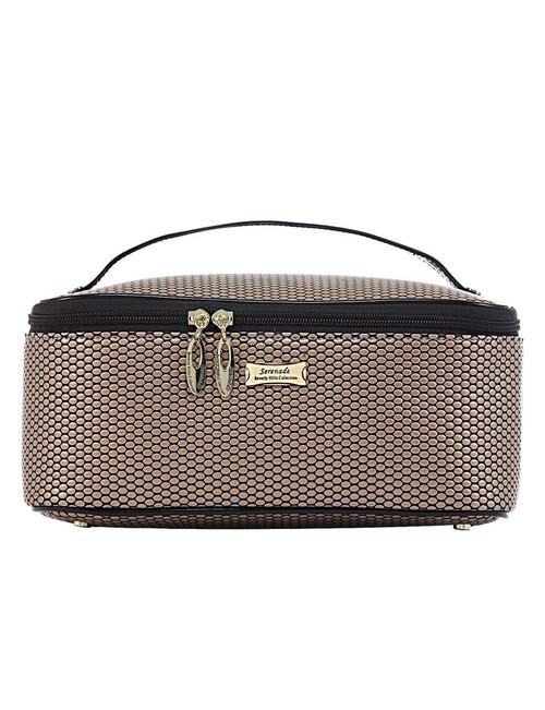 Serenade Large Cosmetic Bag