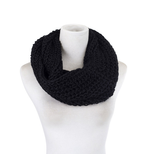 Warm Knitted Snood