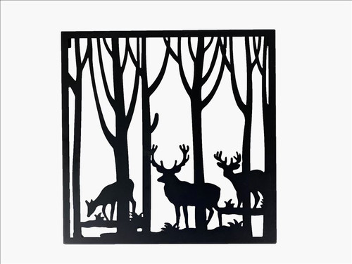 Jeff Deer Wall Art