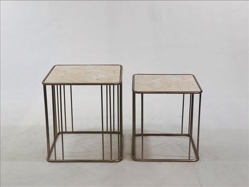 Ashlin Side Table