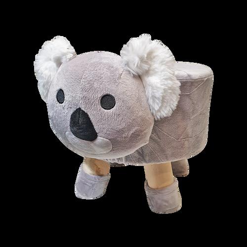 Koala Footstool