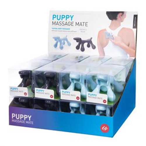 Puppy Massage Mate Assorted
