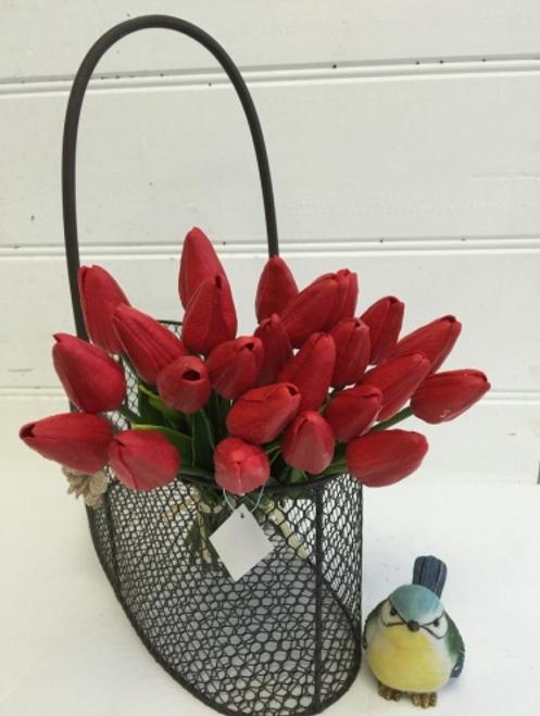 12 Tulips Bunch