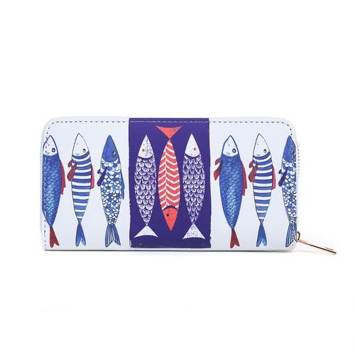Fish Wallet