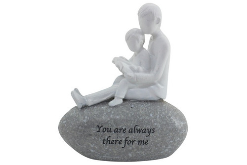 Always There For Me Ornament