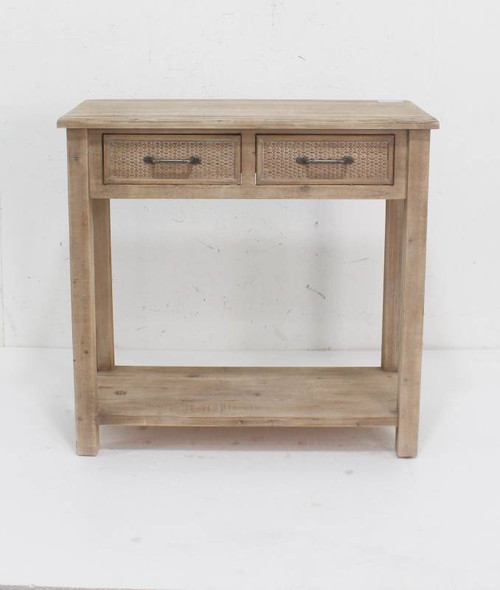 Woodlands Console Table
